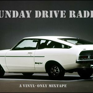 Sunday Drive Radio
