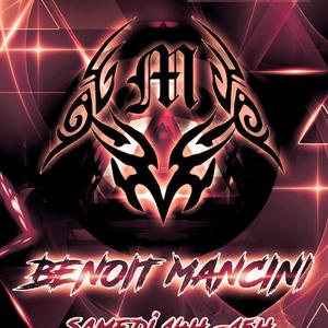 Benoit Mancini 2017 08 18 DJ  MIX.CA