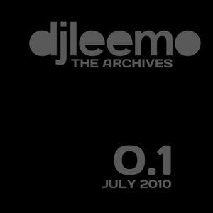 DJ Leemo Archive 1
