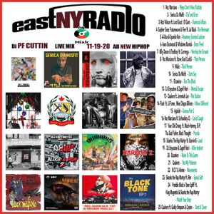 PF CUTTIN - EastNYRadio