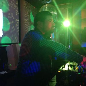 "Rêve Disco Club - Promo mix ""Only House Music"" Tardeo Gaudi 12-12-2015 Acid Pimps+Rêve Disco Club"