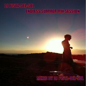 DJ PISTA-DEL-SOL ENDLESS SUMMER MIX SESSION
