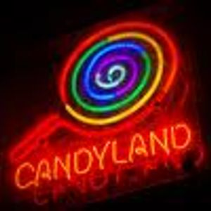 Kandi Bar Trance Classics