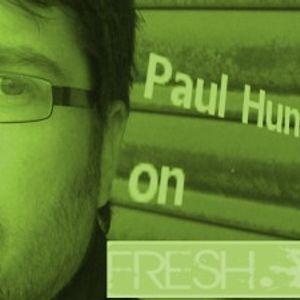 Hausmeistersession 007 mit Wuppa Ego und Alec Taylor plattenvorstelungen mit Paul Hunter und das HaL