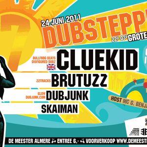 Dubsteppen - Dubsteppen 7 Promo