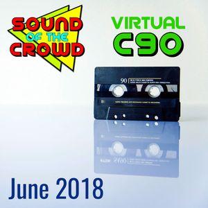 Virtual C90: June 2018