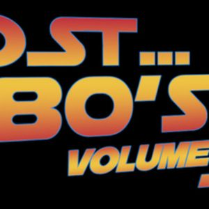 Lost... in the 80's! with MOZONE and Glambot Vol. 3