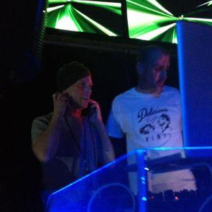 DJ Michael Duncan Live From Lizard Lounge for VC DJ Texas Tour 2013