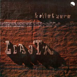 Kollahuara: Canto de Pueblos andinos Vol. 4. Llajta. 4174. Emi Odeón Chilena S.A.. 1977. Chile