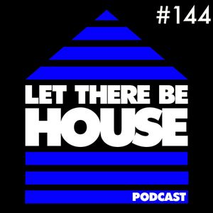 LTBH podcast with Glen Horsborough #144