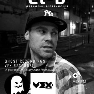 VEX RECORDS - GHOST MIX