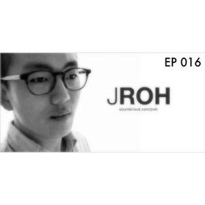 Prints of New York EP 016: J. Roh