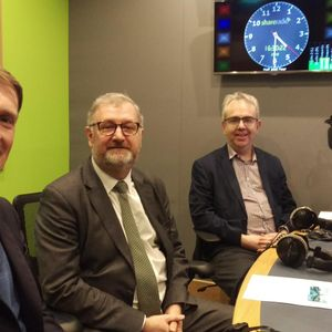 The Investment Trust Show: Featuring Michael Adams and James Henderson