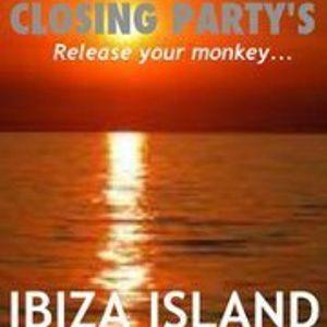 Dan Select's Promo mix for DMD Ibiza Closing Parties 2011