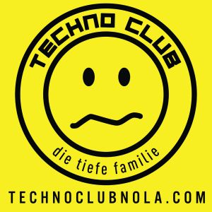 Jared Holden LIVE on Techno Club 3-26-16