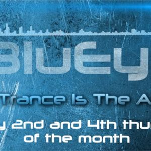 BluEye - Trance Is The Air 17