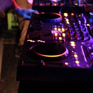 IMAGINE THE FLOOR. vol.1 19:00-20:00 DJ enchanter #ITF_DJ