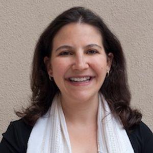April 4, 2014 Rabbi Carla Fenves