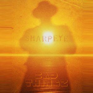 BadThingz - Back2Back # 1 / Barrie Sharpe