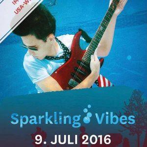 Sparkling Vibes 2016 - DJ Olly - Live Set