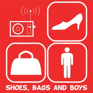 Ariane Blank - Shoes, Bags and Boys Radio Show 002 - Pure.FM