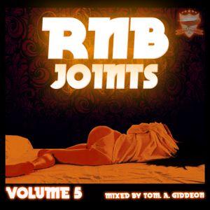 RNB JOINTZ - VOLUME 5 - 2012