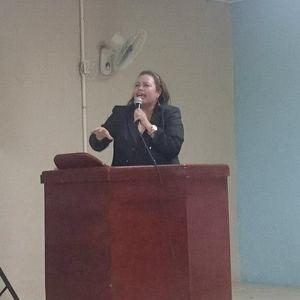 Sigueme tu... Predicando, ENSEÑANDO y Sanando - Asamblea General IED 2015
