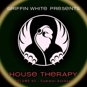 House Therapy Vol. 3 - Summer Anthems