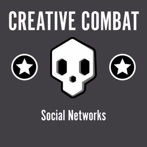 34 - Social Networks (Creepy pastas.)