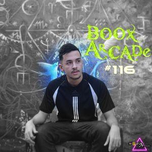 BOOX Arcade Podcast #116