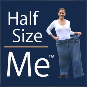 223 – Half Size Me: How to Enjoy the Weight Loss Journey with Naomi