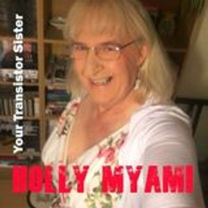 Holly's Walk On The Wild Side With Holly Myami - December 08 2019 http://fantasyradio.stream