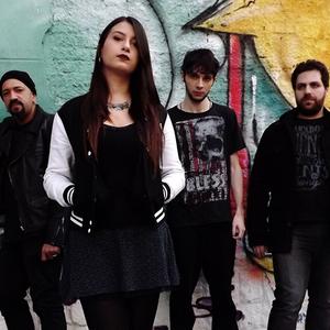 Lais Tomaz from Valiria on Women of Metal Radio