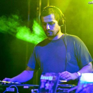 Vladimir Bukilic aka Mr.Flowers Live DJ Set On Audiorgasm