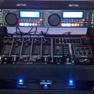 DJ C-Fish - House Mash Up Mix (2000 - 2009)