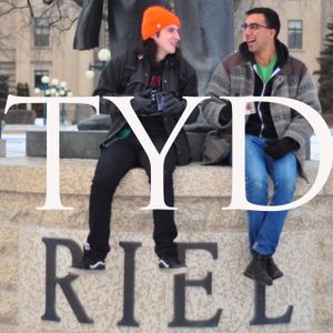 TYD E015  Systems Of Belief Feat. Brenden Arnal & Lyle Kokesch