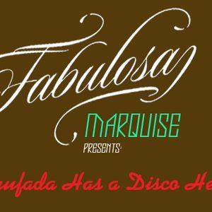 E-RADIO #01 - FABULOSA MARQUISE
