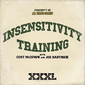 Insensitivity Training #83