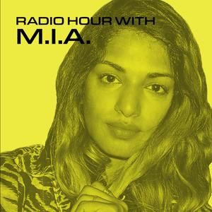 Radio Hour with M.I.A.
