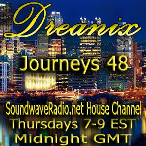 Journeys 48 - Tech House and Minimal