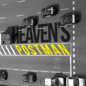 Heaven's Postman Pt. 2 - Ps. Jurgen Matthesius