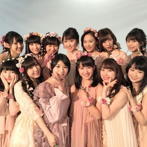 BRAND NEW MORNING MUSUME。MIX
