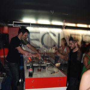 39. Geométrika [23.07.08] Radioo @ Fiesta Geométrika FM [18.07.08]