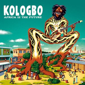 Radio Mukambo 315 - Africa Is The Future