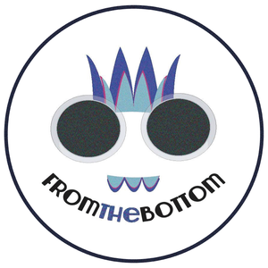 Promomix for From The Bottom