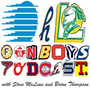 OHL Fanboys - S2E27 - Aaron Bell
