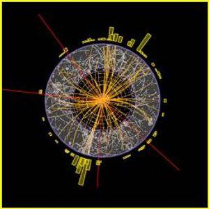 20 Hertz podcast #018 [higgs boson particle]