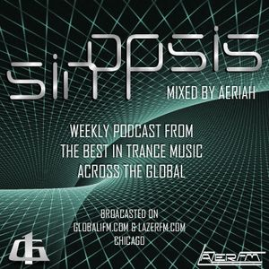 Sinopsis 038 mixed by Aeriah