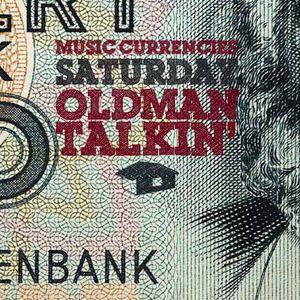Oldman Talkin' with oiko (sut 29 oct 2011) dj set part1