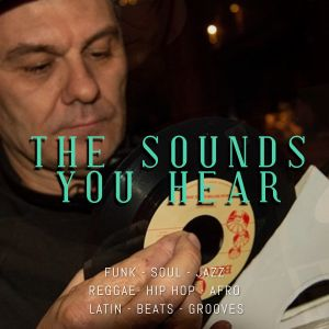 The Sounds You Hear 92
